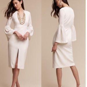 ANTHROPOLOGIE BHLDN   LILAH DRESS size 2 NWT